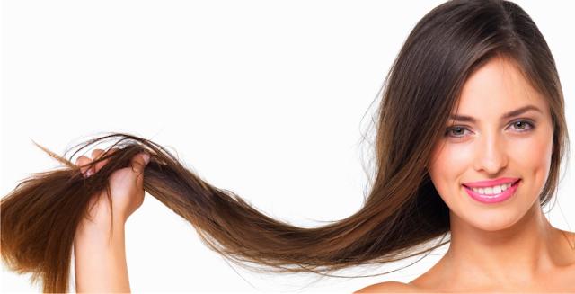 Como aumentar o crescimento dos cabelos #DicasdaSah