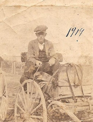Fred Slade, Sr. 1919 Princess Anne County, Virginia