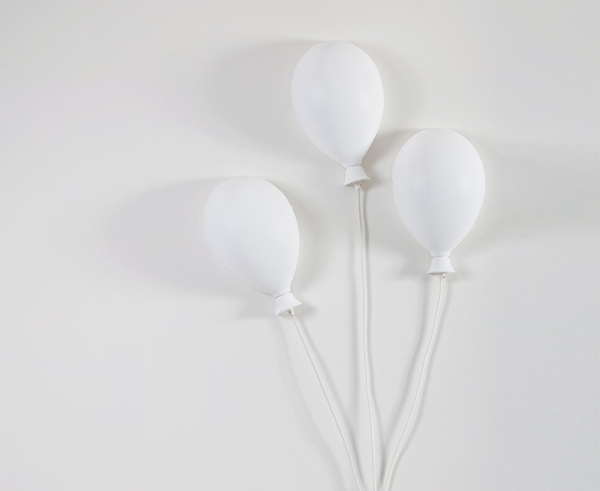 Balonowa lampa XL