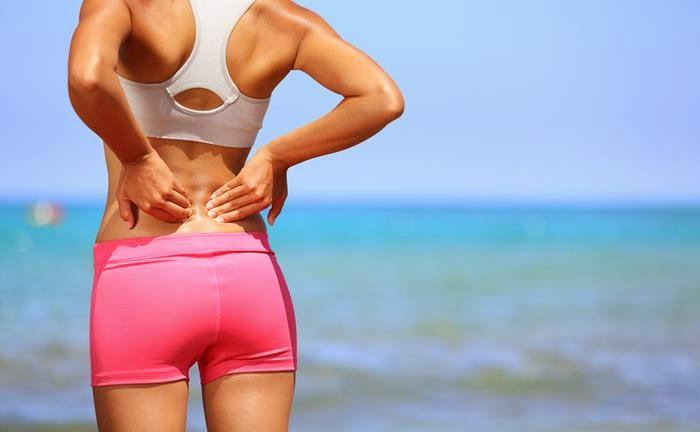 Επτά παράξενα τρικ για να απαλλαγείτε αμέσως από τον πόνο!