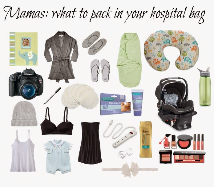 the chronicles of ruthie hart  mamas  what to pack in your
