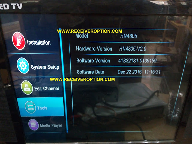 STAR TRACK ST-6000 HD RECEIVER DUMP FILE