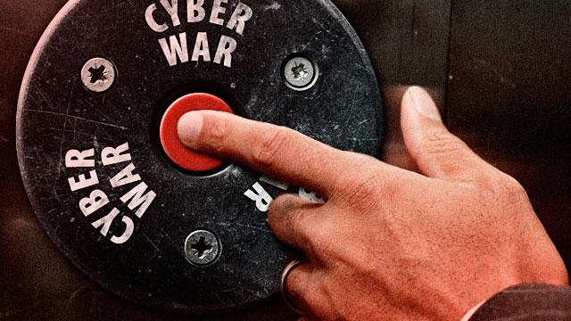 Iran Preparing For Cyberwar Against U.S