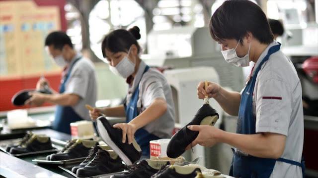China aventaja a EEUU en relación económica con Latinoamérica