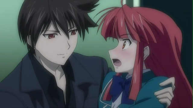 Kazuma X Ayano: OtAkU HiMe-SaMa: Pairings That I Support! Part 2