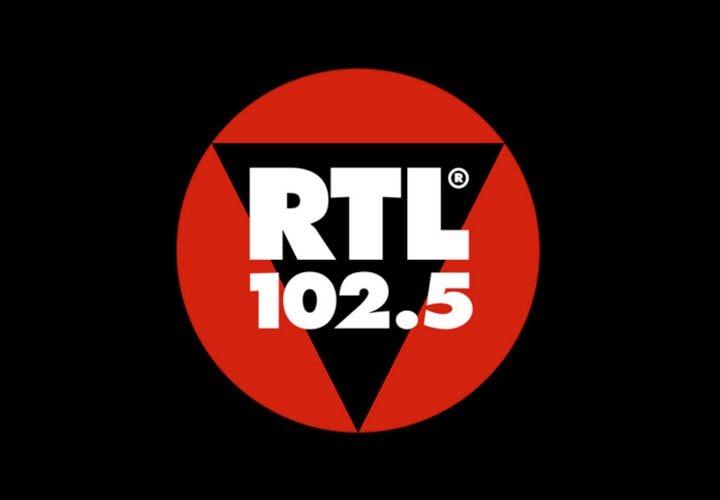 RTL Radio 102.5 Live
