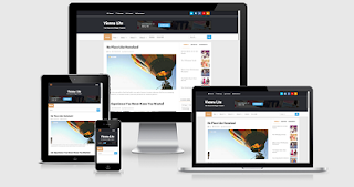 Vienna Lite Responsive Blogger Template, Download  Vienna Lite Responsive Template for Blogger, Download Vienna Lite Responsive Template for wordpress theme