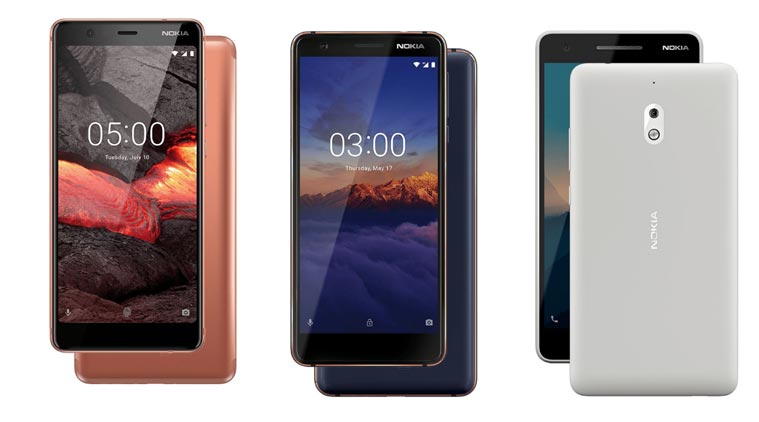 Nokia 3.1 Lands in PH; 18:9 Display, MT6750 and 3GB RAM for Php9,990