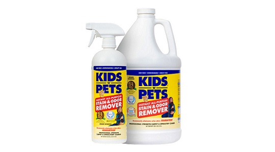 Kids N' Pets Stain & Odor Remover