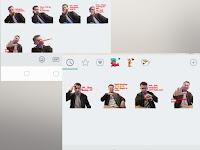 Cara membuat stiker dengan foto sendiri di whatsapp