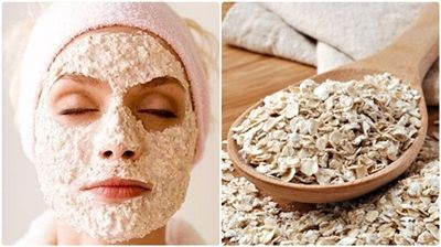 Oatmeal Home Remedies for Dark spots