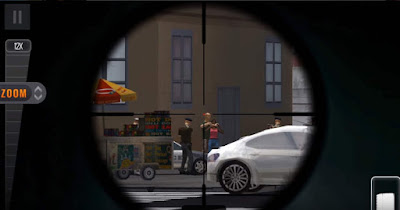 Top Five Sniper Shooting Games for Android