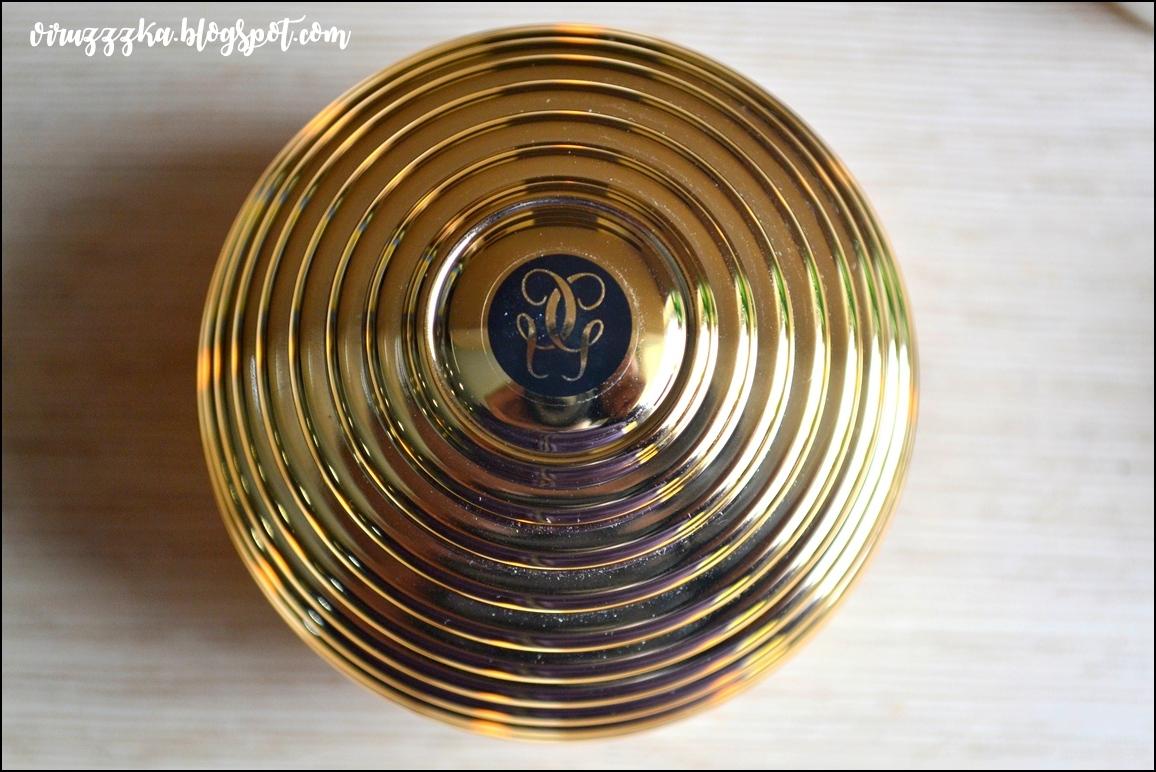 Guerlain Meteorites Gold Light | Guerlain Gold Ball Makeup Collection 2017