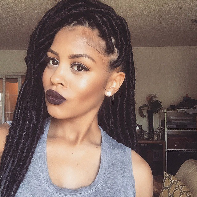 Black Hairstyles: 55 Of The Best Hairstyles for Black Women | Hairstylo