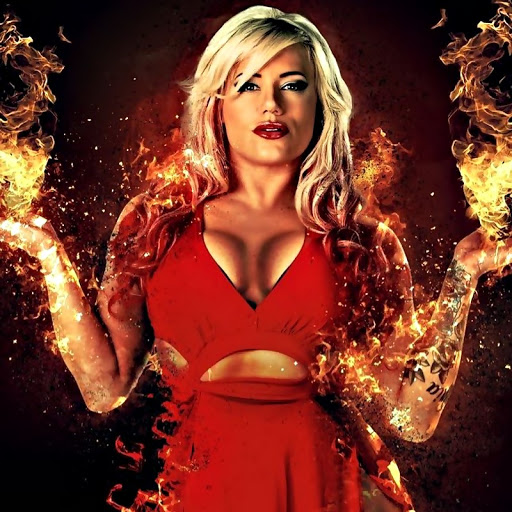 Taya Valkyrie Talks Positivity Surrounding the Knockouts Division, Working With Gail Kim, More