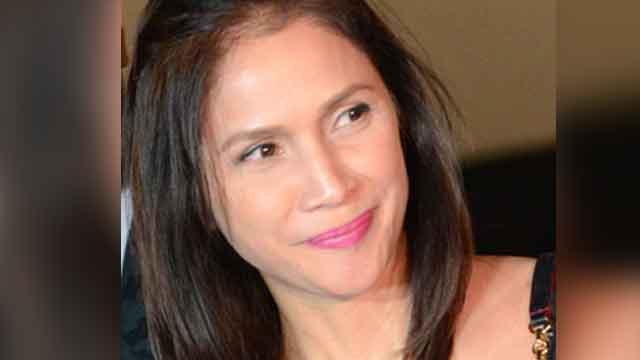 Actress Agot Isidro hits former President Noynoy Aquino over MRT issue: Tama na ang paninisi!