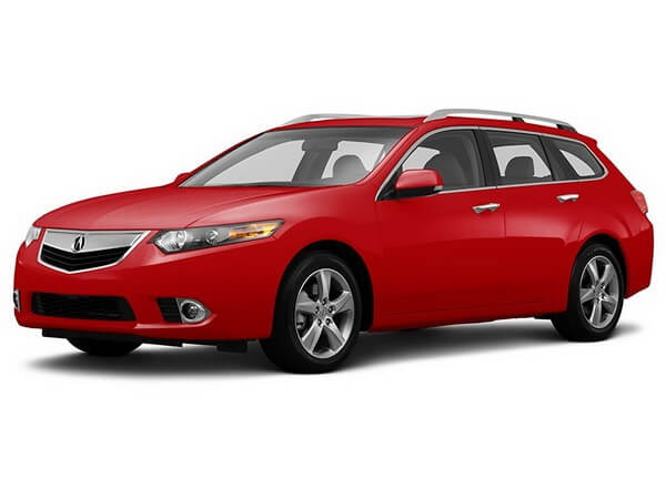 2013 Acura TSX Prices, Reviews and Pictures