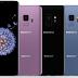 Cara menggunakan smart capture pada galaxy S9 dan galaxy S9 Plus
