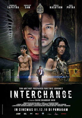 Download Film Interchange 2016 Bluray