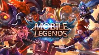Download Mobile legend apk Terbaru