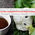 Steps To Prepare Guyabano Tea To Prevent Serious Health Problems And It's Health Benefits
