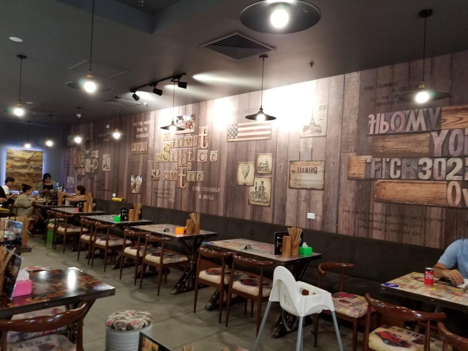 Cafe Di Luna Sunnybank Plaza Menu