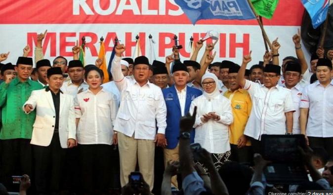 """Golkar Keluar dari KMP, Bukti Ideologi di Indonesia Cuma """"Menang-Kalah"""" - Abad Khilafah"""