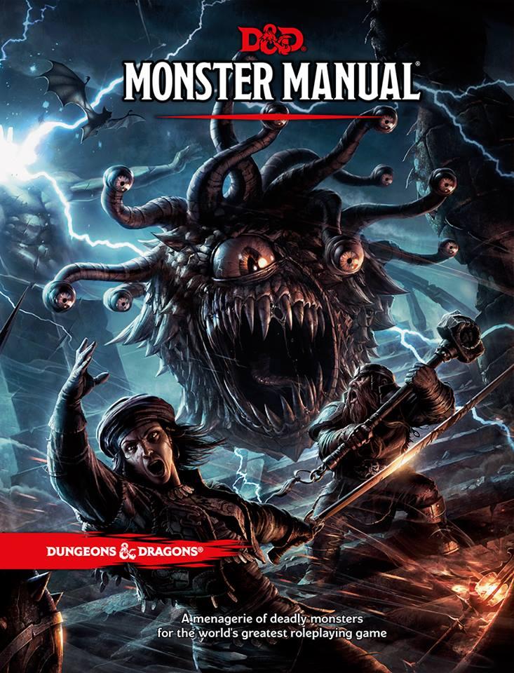 Download Monster manual v 3 5 pdf files - TraDownload