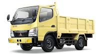 colt diesel super economical fe 71 Bak besi