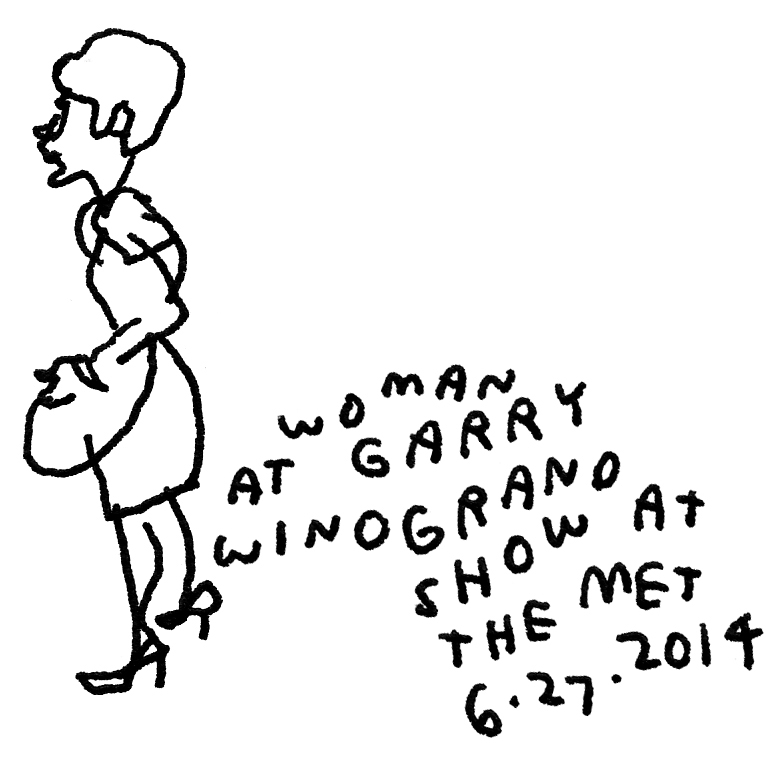 Every Person In New York June 2014
