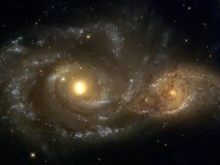 Ilustrasi Penciptaan Langit Dan Bumi