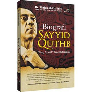 Biografi Sayyid Quthb