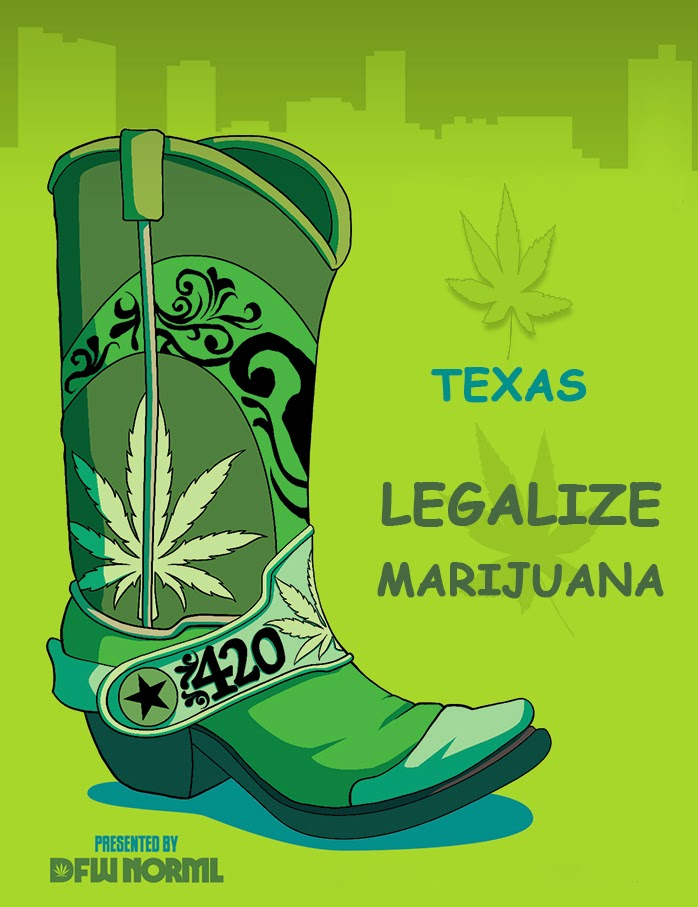 Pot Texas
