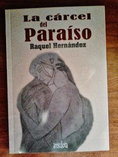 portada del libro La cárcel del paraíso