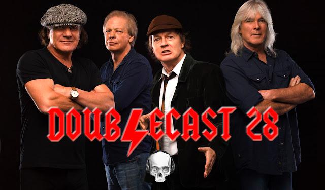 doublecast 28 AC/DC