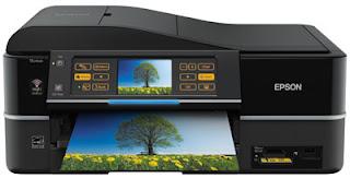 Download Driver Epson Stylus SX600FW