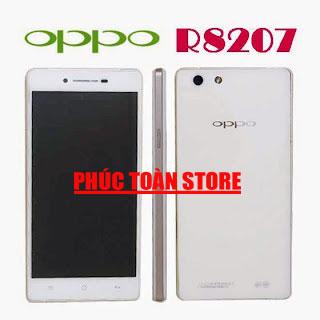 Rom Oppo R8207 alt