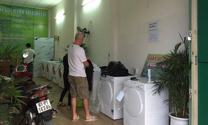 Giặt Ủi Đà Nẵng