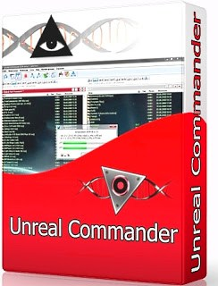 Unreal Commander 3.57 Build 1267 Terbaru