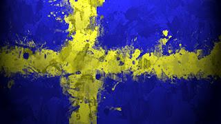 Übersetzung eines Interviews in Schweden