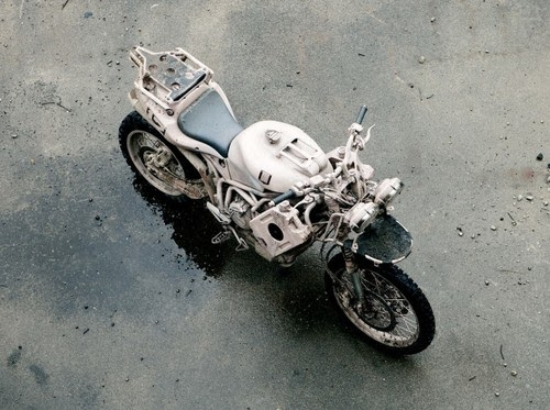 NYDucati Funny Motorcycle Pictures from Tigho