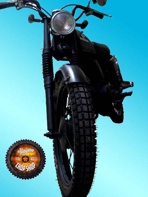 Xe 67 độ Tracker đẹp - Cách độ xe 67 Tracker