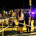 Al menos 11 muertos por el choque de dos embarcaciones en Rusia