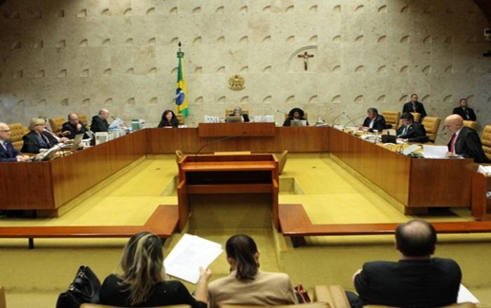 Resultado de imagem para STF decide que Lula não pode ser preso até julgamento de habeas corpus