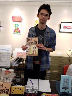 Meet a Local Cartoonist: A Chat with Paul Hostetler