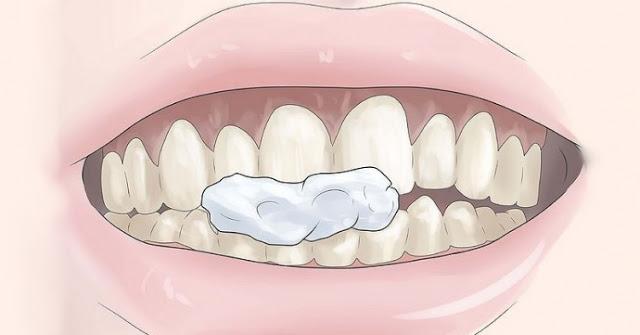 guma de mestecat contine substante cancerigene