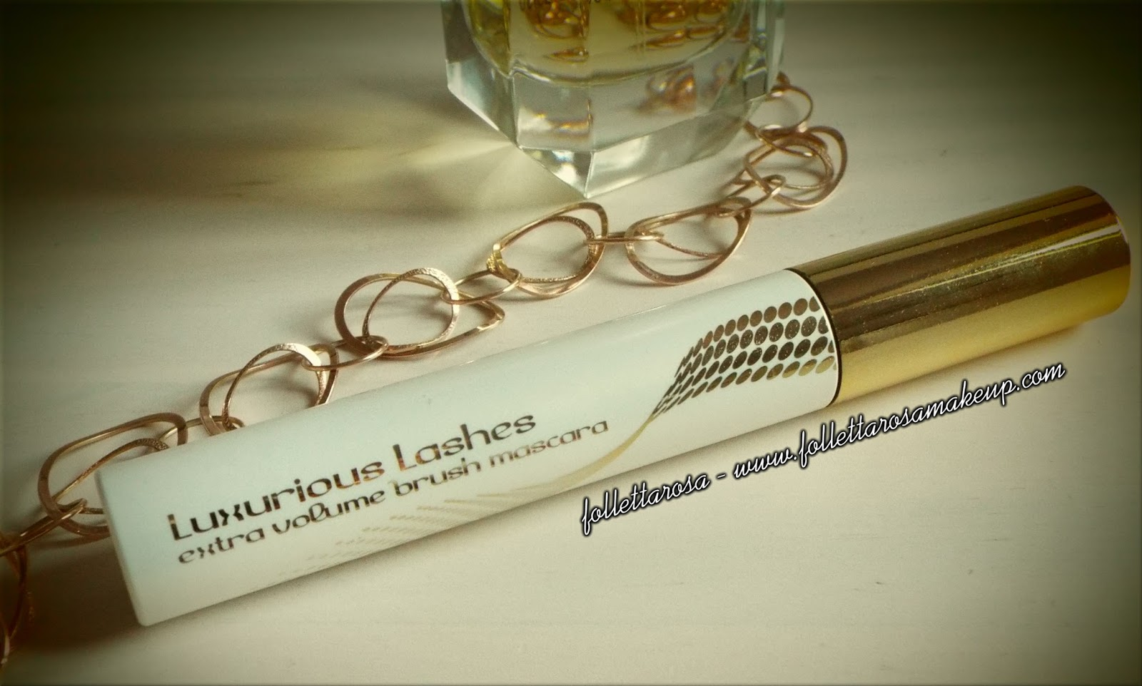 luxurious lashes extra volume kiko recensione