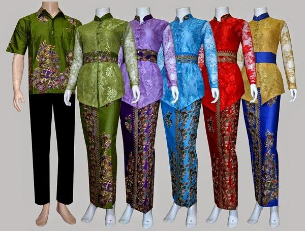 Batik Brokat : Batumedia.com