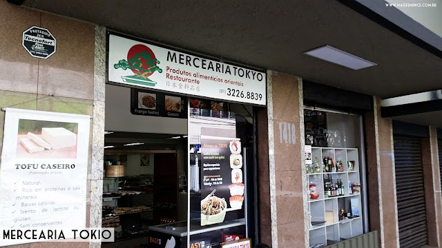 Mercearia Tokio - Comprando produtos coreanos em Belo Horizonte