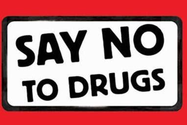 Apa Sih Hikmahnya Memakai Narkoba ?